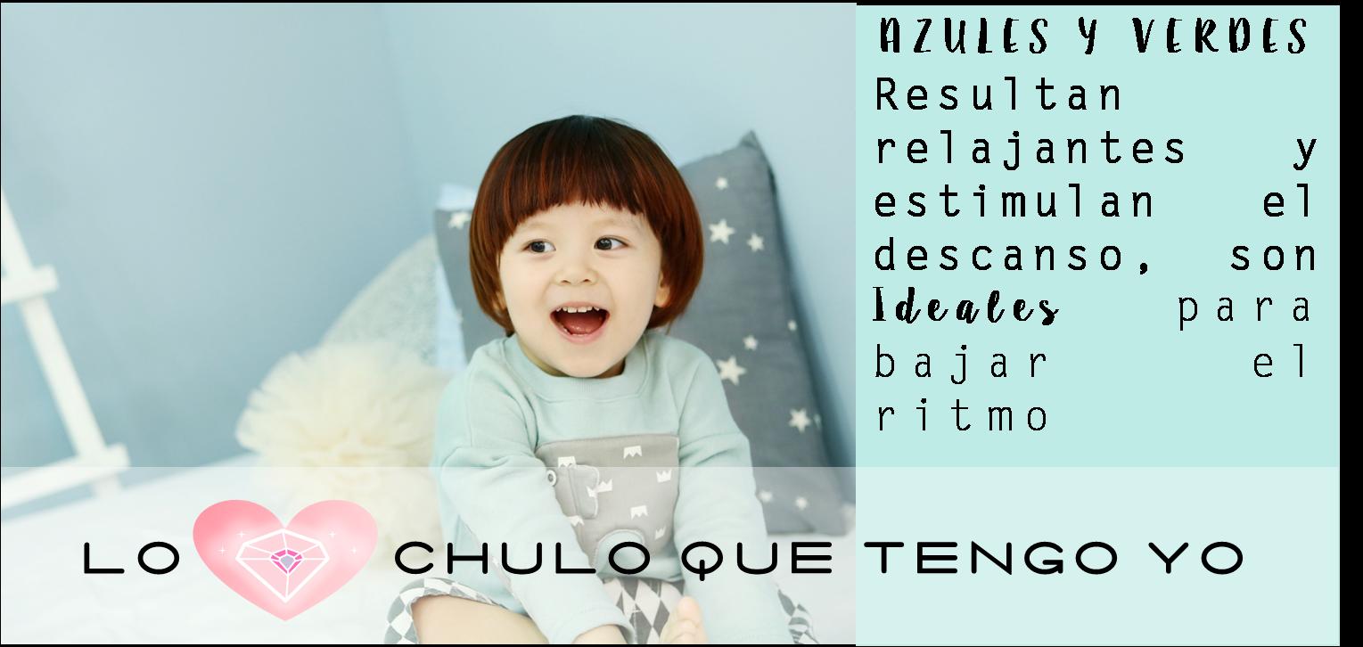 azul color importancia juguetes para bebes