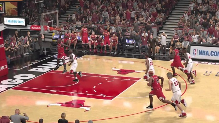 Download nba2k17 apk