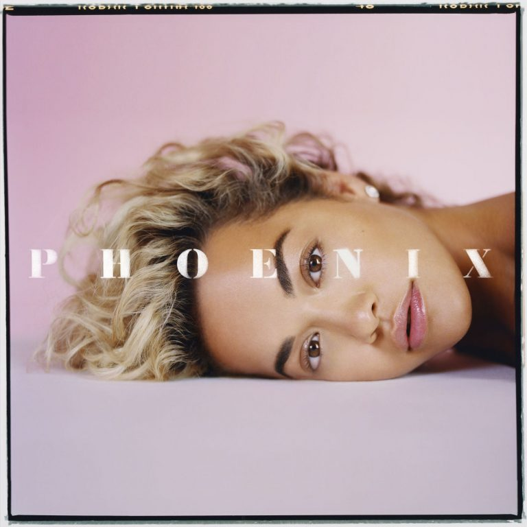 Rita Ora - Phoenix Album Zip File Download