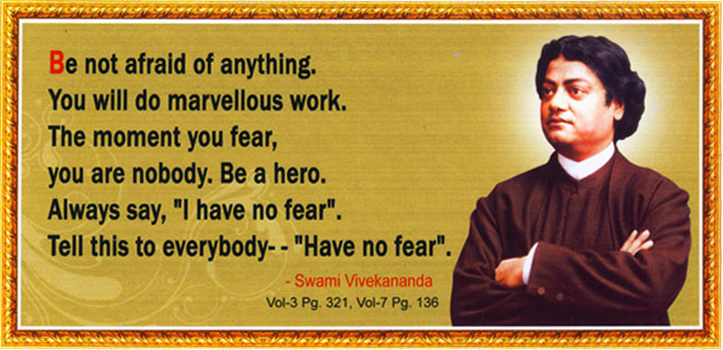 Brief History of Swamy Vivekananda, Sayings and Quotes of ...