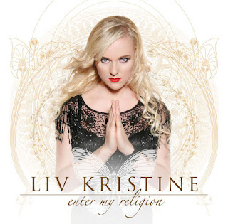 Liv Kristine Enter My Religion