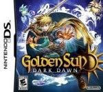 Golden Sun - Dark Dawn