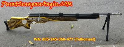 Jual Senapan Angin PCP Mauser Murah