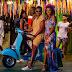 """Teenover e Bruna Tatiana gravam videoclipe da música """"Viciado em Ti"""""""