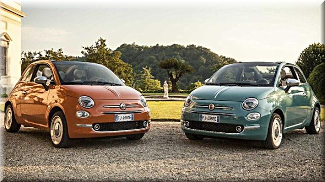 Fiat 500, Avrupa'da geçtiğimiz yıl toplam 194 bin adetlik satış adedine ulaştı.
