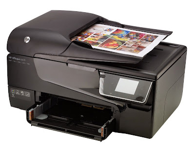 Download Driver HP OfficeJet 6600
