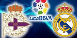 ملخص واهداف مباراة ديبورتيفو ألافيس وريال مدريد اليوم السبت 29-10-2016
