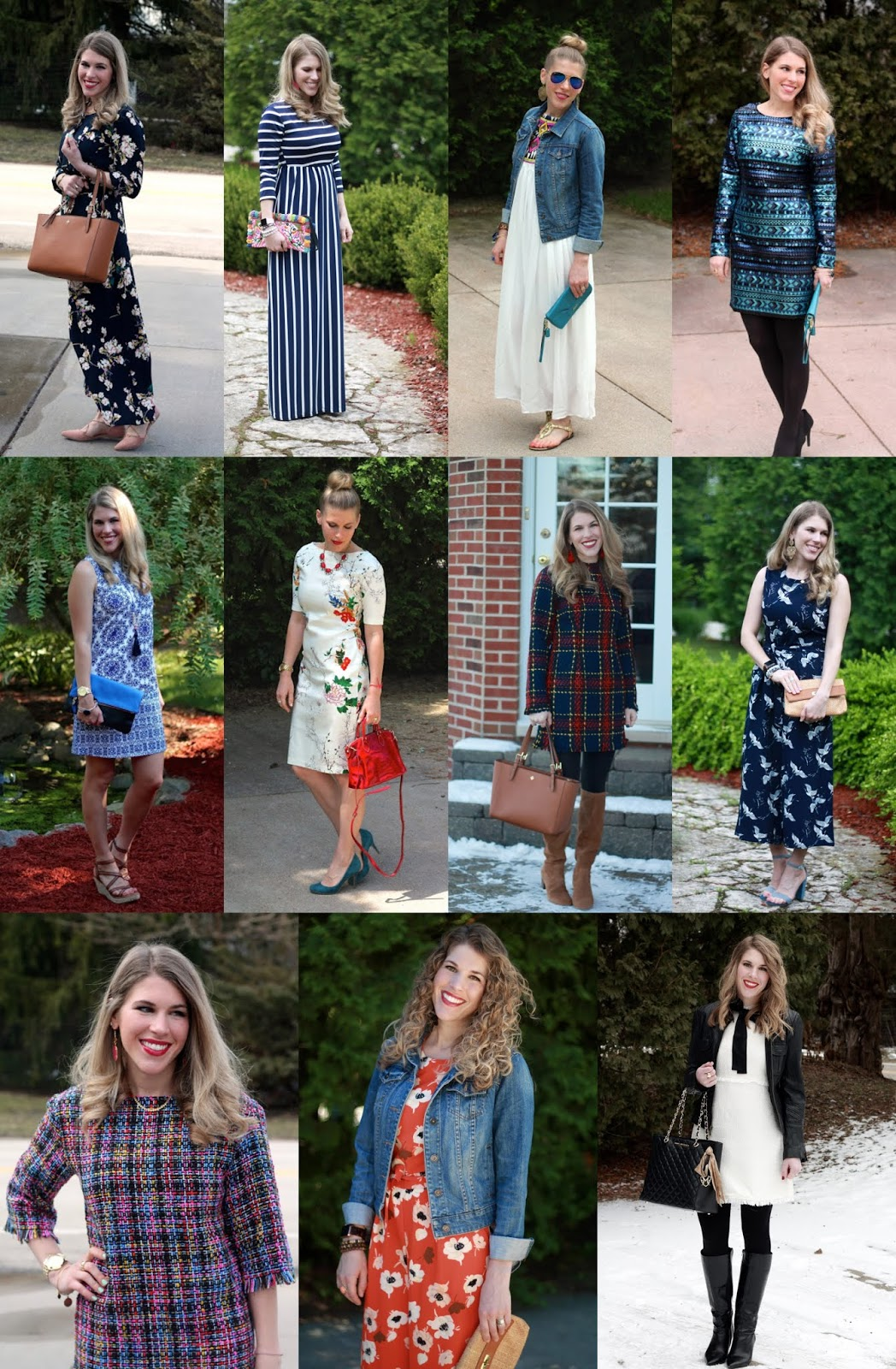 sheIn dresses and jumpsuits