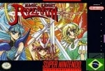 Magic Knight Rayearth (PT-BR)