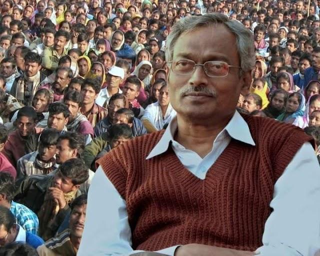 প্রাক্তন শিল্পমন্ত্রী নিরুপম সেন প্রয়াত