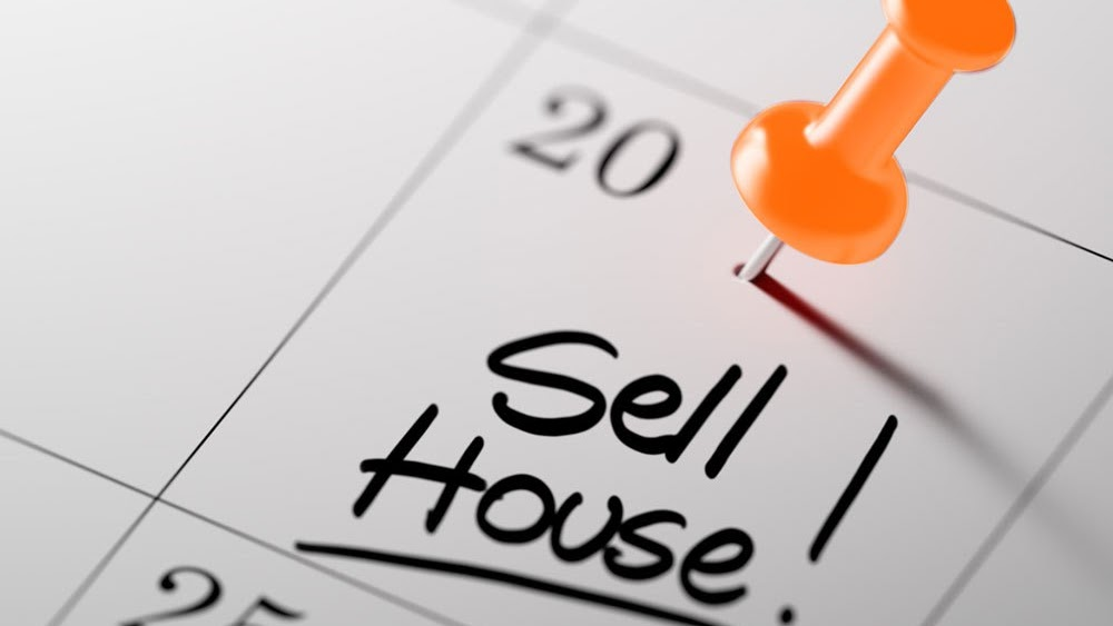Sell This House - When Should I Sell My House