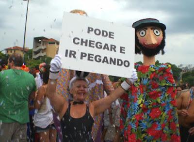 """""""Os Velhinhos Se Divertem"""" de Carnaval.. Crédito da foto: Lourival Ribeiro/SBT"""