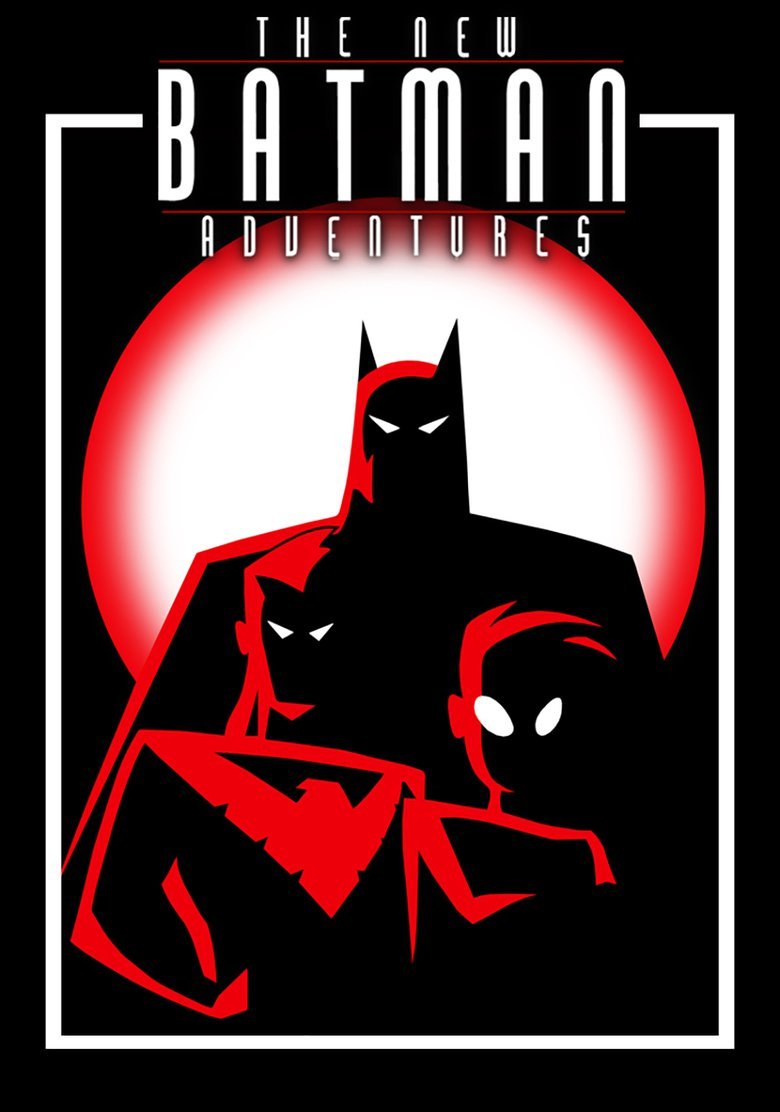 Batman - Cavaliere della notte (The New Batman Adventures)