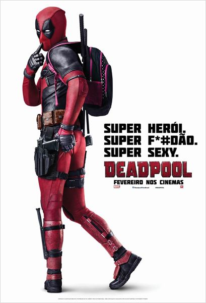 Deadpool Legendado