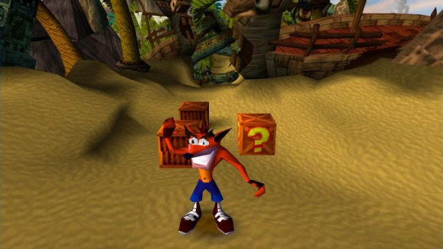 Download Crash Bash Project Nitro PC Gameplay