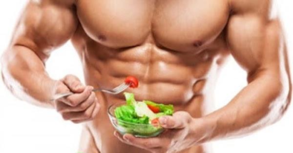dieta per costruire massa muscolare priva di grasside