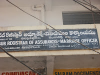 DOCUMENT WRITERS IN  Vanasthali Puram, Hyderabad