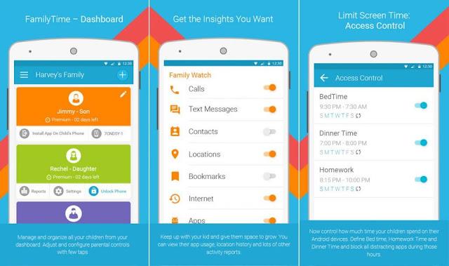 Dampak Negatif Perangkat Android bagi Anak Anda Dampak Negatif Perangkat Android bagi Anak Anda
