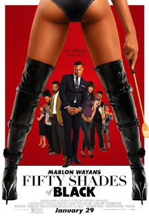 Fifty Shades Black (2016) Movie Subtitle Indonesia