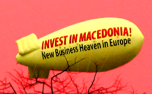 Six more foreign companies to invest in Macedonia