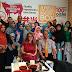 Seru-Seruan di Launching HokBen Soekarno Hatta Malang