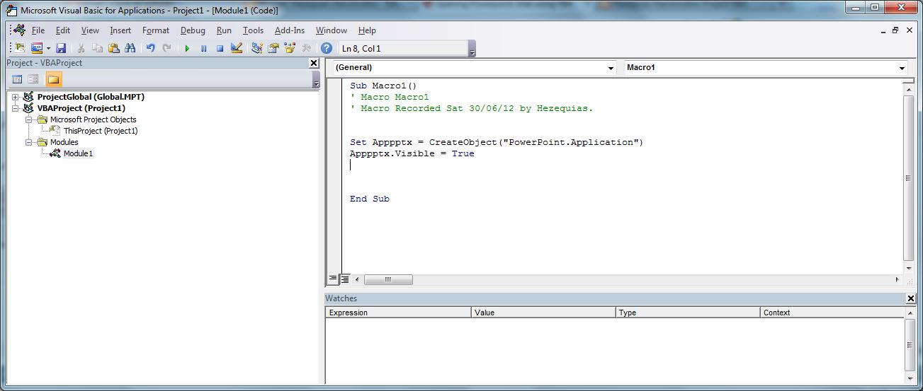 Execute um projeto de entrega de uma aplicação distribuída 5