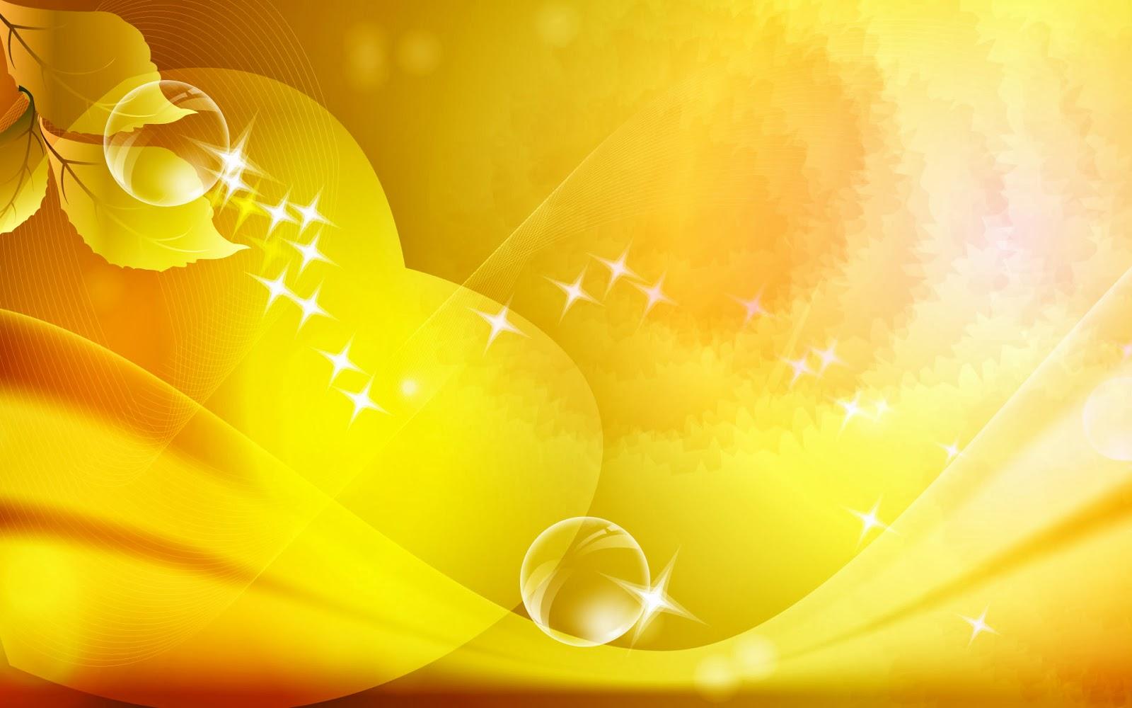 Imagenes Hilandy: Fondo De Pantalla Abstracto Efectos Amarillo