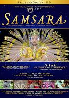 pelicula Samsara