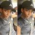 Genevieve Nnaji goes makeup free