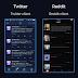 أصدرت تويتر وضع الظلام للموقع استجابةً لشكاوى المستخدمين