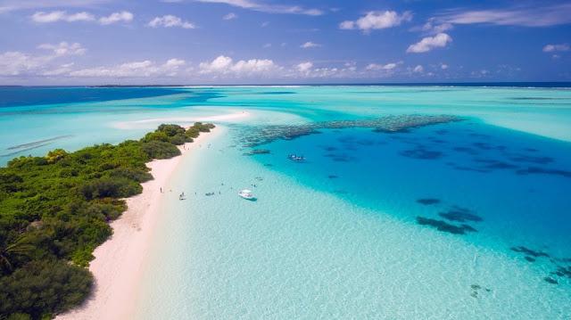 Panduan Buat Kamu yang Ingin Jalan Jalan ke Maladewa