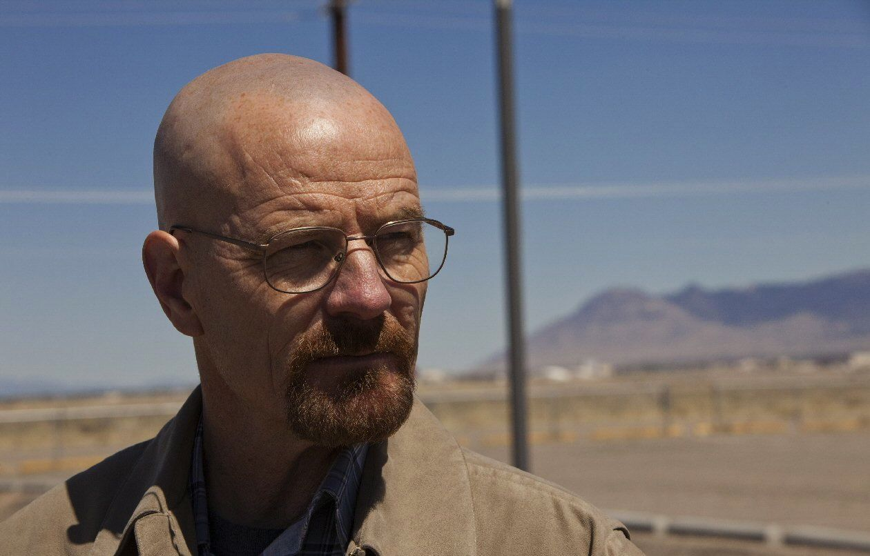 Bad Serie Bryan Cranston Photos Tv Series Posters And Cast
