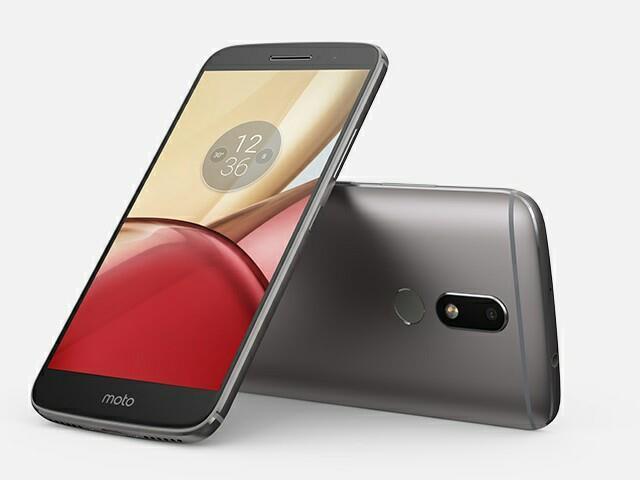 Motorola Moto M Indonesia spesifikasi