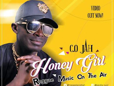 VIDEO: CO JAH - Honey Girl + Reggae Music In The Air