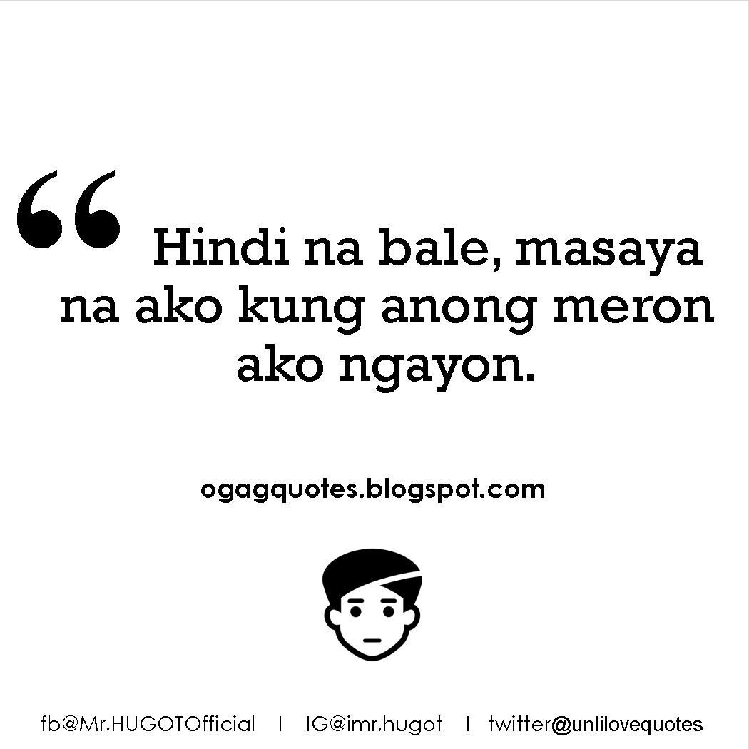 May 2017   Tagalog Love Quotes, Sad Quotes, Patama Quotes ...