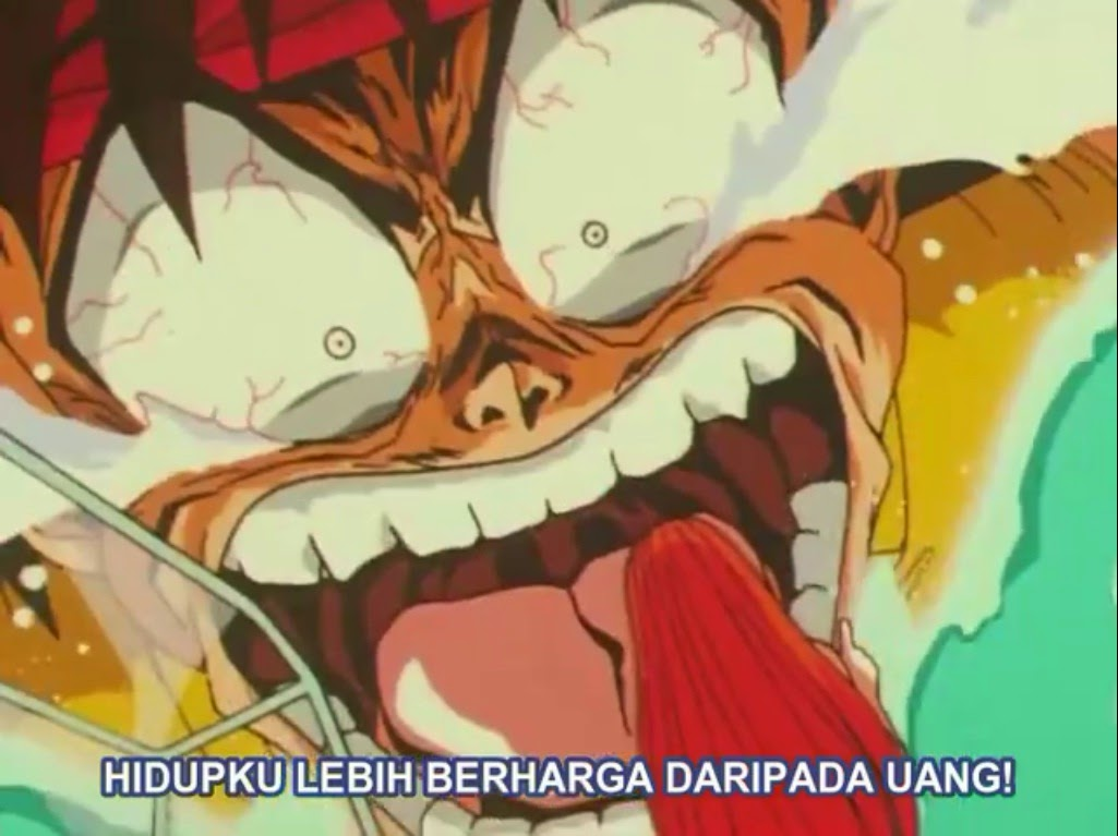 Download Ghost Sweeper GS Mikami Episode 19 Subtitle Indonesia