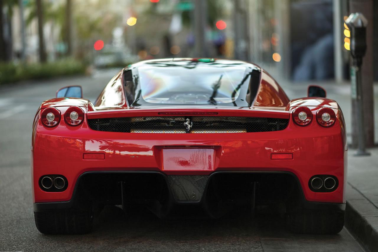 Steadyaku47 I Have A Ferrari Enzo
