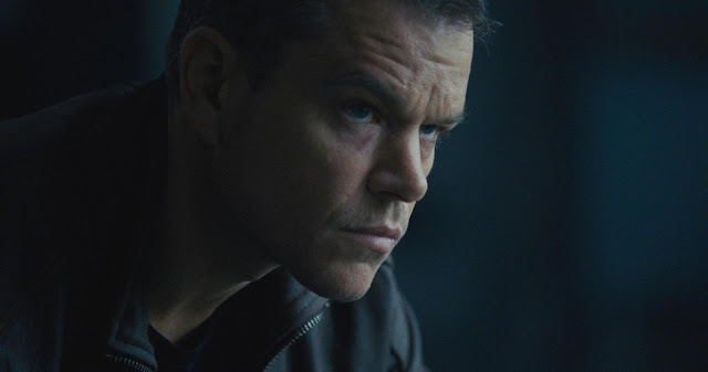 "Matt Damon é implacável no trailer completo de ""Jason Bourne"""