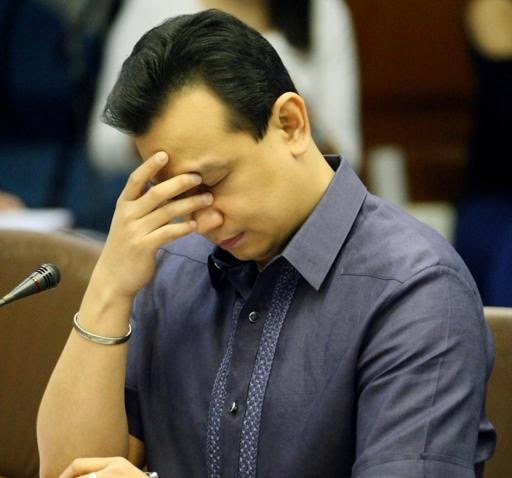 The amnesty given to Senator Antonio Trillanes IV for his involvement in the mutiny against the President Gloria Macapagal-Arroyo will soon undergo a review by President Duterte's top counsel.