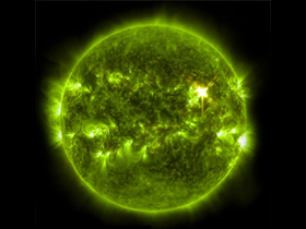 太陽(素材)