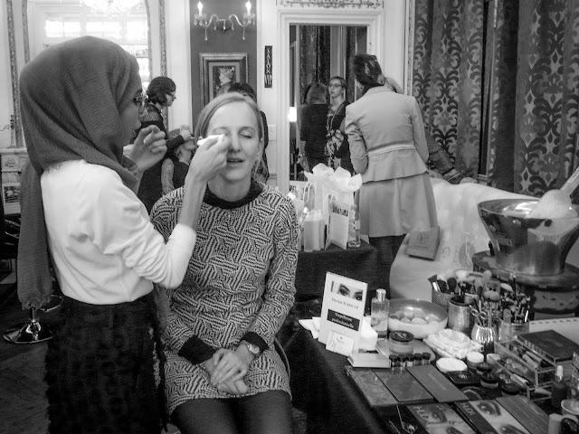 spécialiste maquillage libanais