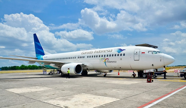 Kerjasama Dengan Garuda Indonesia, Go-Jek Akan Bisa Kirim Barang Antar Kota