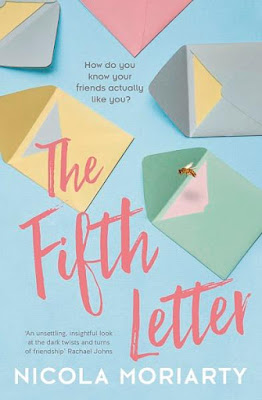 Download Free The Fifth Letter Book PDF