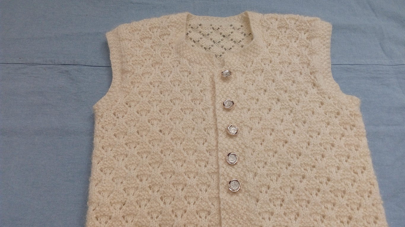Knitting Measurement Of Ladies Jacket Knitting Patterns