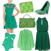 Combinar ropa de color