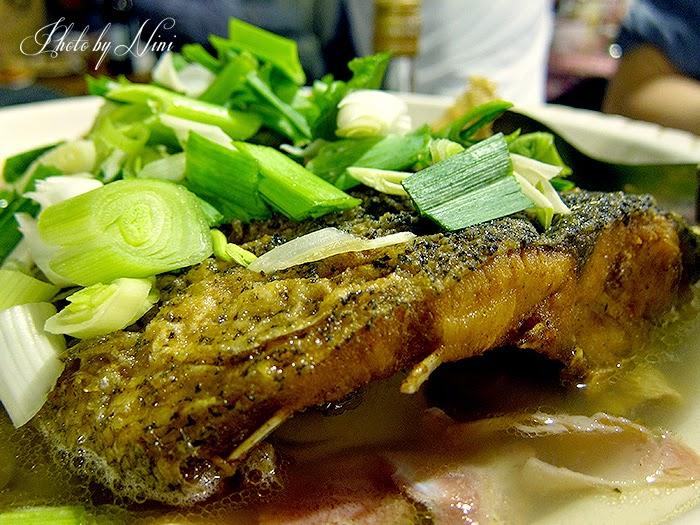 【台北市東區】村子口眷村菜。舌尖上記憶的老味道
