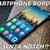 Vivo NEX, il primo smartphone senza Notch a tutto schermo!