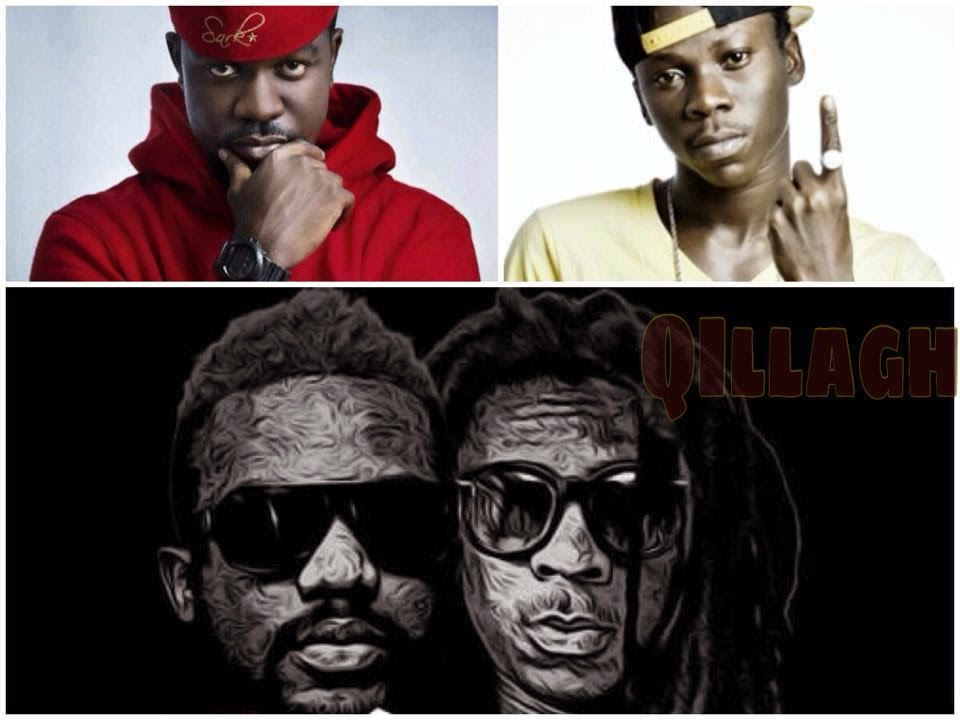 QillaGHANA com: Sarkodie,Stonbwoy,R2bees :Whose Song Is the