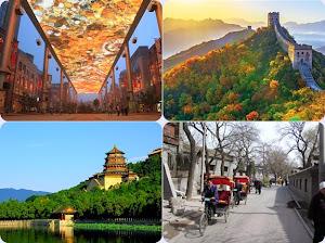 Beijing Muslim Tour