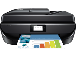 Download HP OfficeJet 5264 drivers